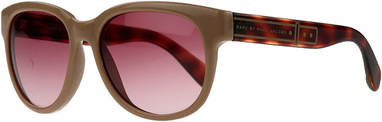 Marc Jacobs Sunglasses 325 XN6 HA Havana Brown Gradient