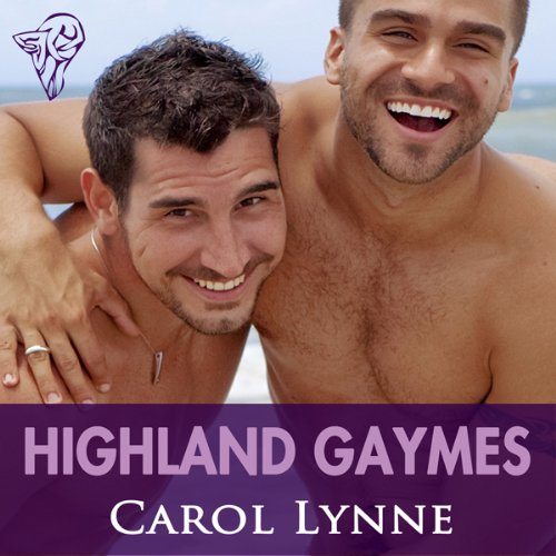 Highland Gaymes cover art