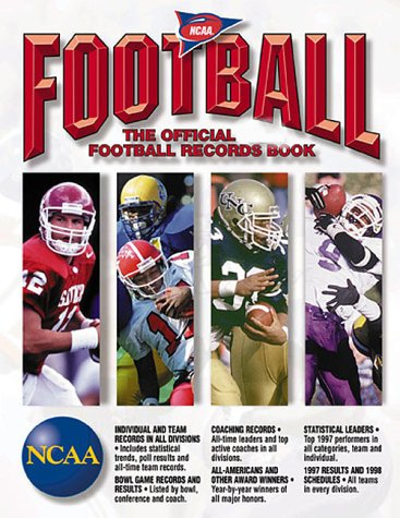 Official Ncaa Football Records, 2000-2001