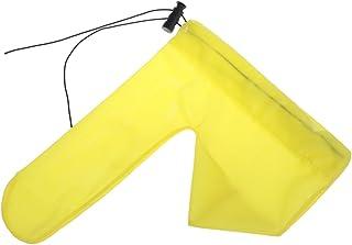 inlzdz Men's Sexy Rainbow Stripe Fun G-String Thong Mini Bikini Pouch Briefs Underwear