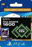 FIFA 21 Ultimate Team 1600 FIFA Points | Código de descarga PS4 (incl. upgrade gratuita a PS5) -...