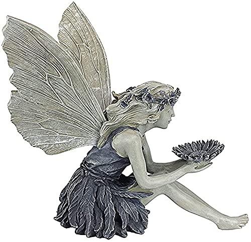 Decorazione di Figurine realistiche da Giardino, Ornamenti per la tavola di casa, Giardino, Prato,...