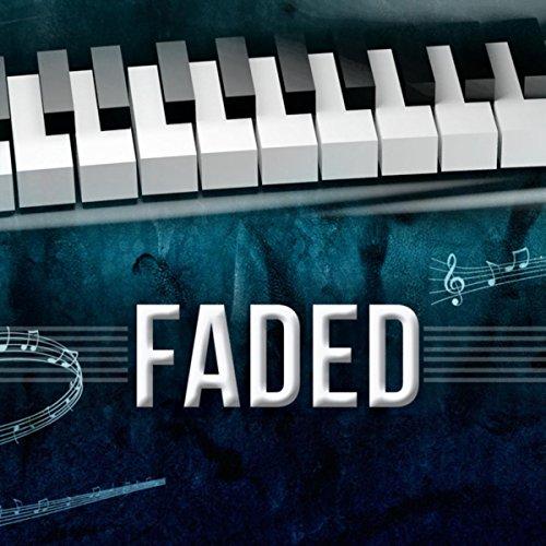Faded (Piano Version)