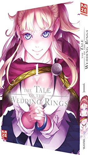 The Tale of the Wedding Rings - Band 01