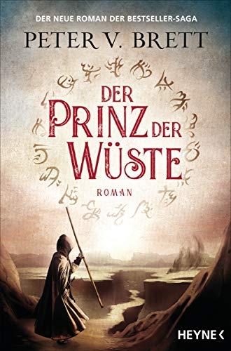 Der Prinz der Wüste: Roman (Demon Zyklus, Band 7)