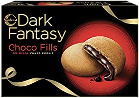 Dark Fantasy Choco Fills, 300g