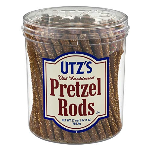 UTZ Pretzel Rods 1 LB 11oz
