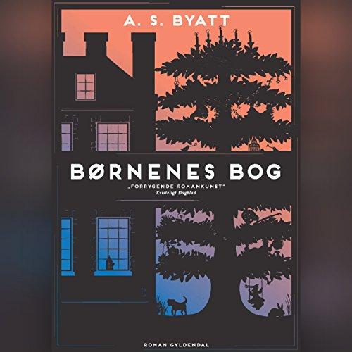 Børnenes bog cover art