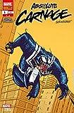 #MYCOMICS Absolute Carnage N° 1 - Cover B Zerocalcare - Marvel Miniserie 227 – Panini Comics – Italiano