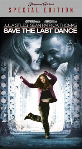 Save the Last Dance [VHS]