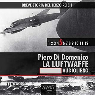 Breve storia del Terzo Reich vol. 5 copertina