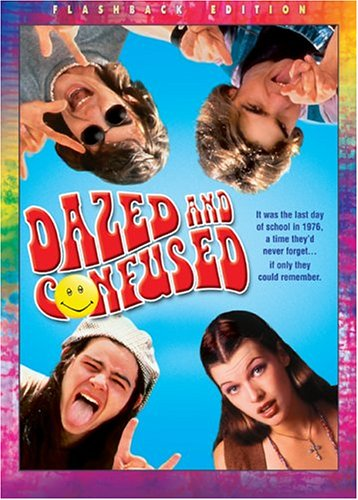 Dazed and Confused [Reino Unido] [DVD]