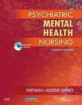 Psychiatric Mental Health Nursing, 4th Edition (FORTINASH)