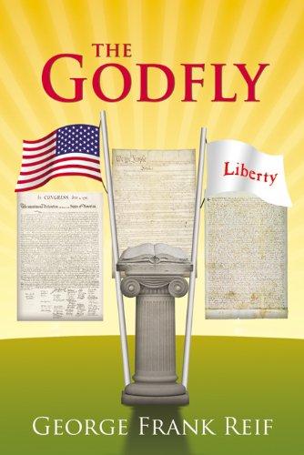 The Godfly (English Edition)