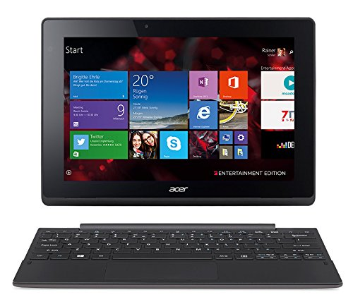 Acer Aspire Switch 10 E Convertible
