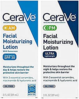 Best cetaphil moisturizing lotion use on face Reviews