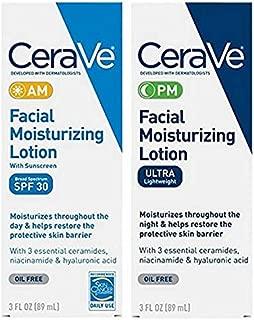ceramide facial moisturizer