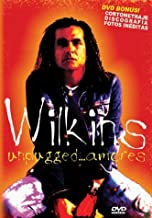 Wilkins - Unplugged Amores Live at Bellas Artes