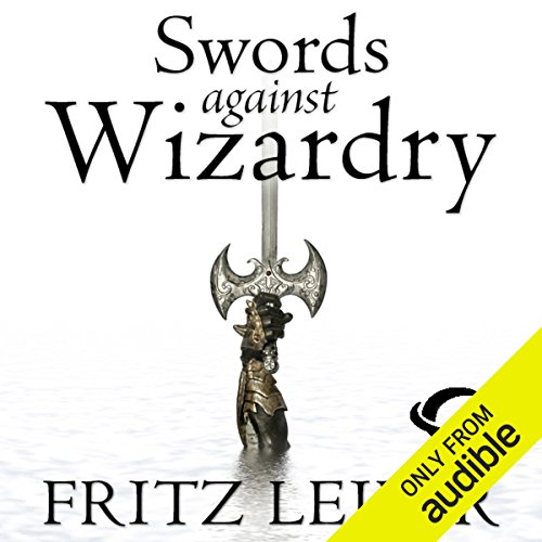 Swords Against Wizardry Titelbild