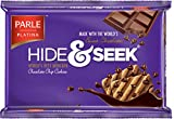 Parle Hide and Seek Chocolate Chip Cookies, 200g