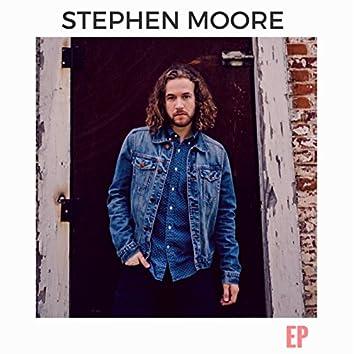 Stephen Moore - EP