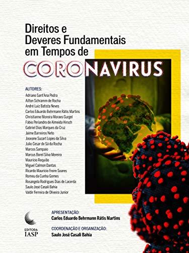 Direitos e Deveres Fundamentais em Tempos de Coronavirus