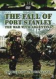 Line of Fire-Port Stanley [Reino Unido] [DVD]