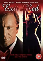 Exit in Red [DVD]