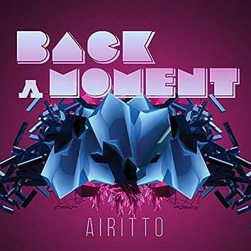Back a Moment