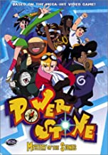 Power Stone: Mystery of the Stones - Volume 1