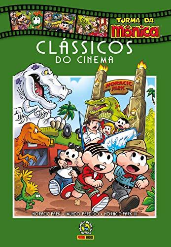 Clássicos do Cinema. Horacic Park