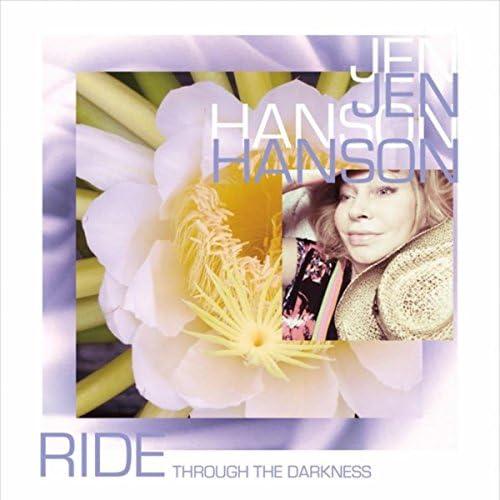 Jen Hanson