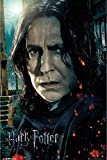 Xzmafthfrw Harry Potter and The Deathly Hallows - Movie