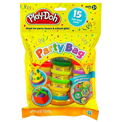 Play-Doh Party Pack Now $3.27 (Was $7.99)