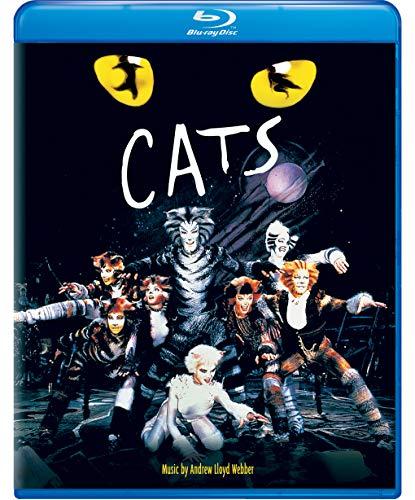 Cats (1998) [Blu-ray]