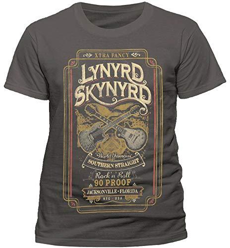 Lynyrd Skynyrd Southern Straight T Shirt S M L XL XXL