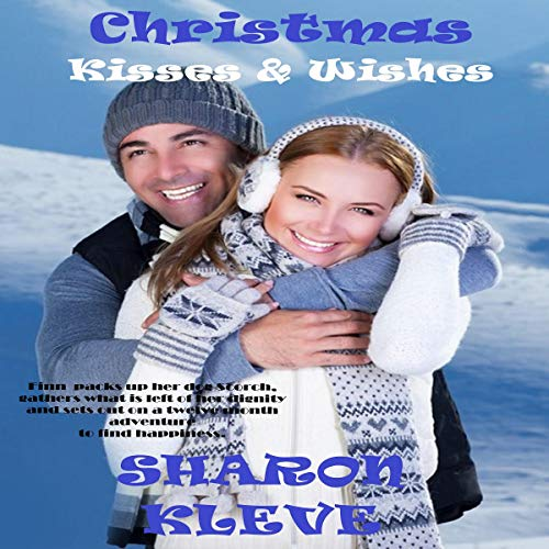 Christmas Kisses & Wishes cover art