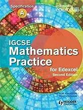 Igcse Mathematics for Edexcel. Student's Book by Alan Smith (2011-03-01)
