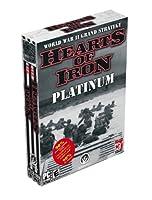 Hearts of Iron Platinum (輸入版)