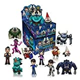 Funko Mystery Minis Trollhunters Tales of Arcadia Mystery Pack