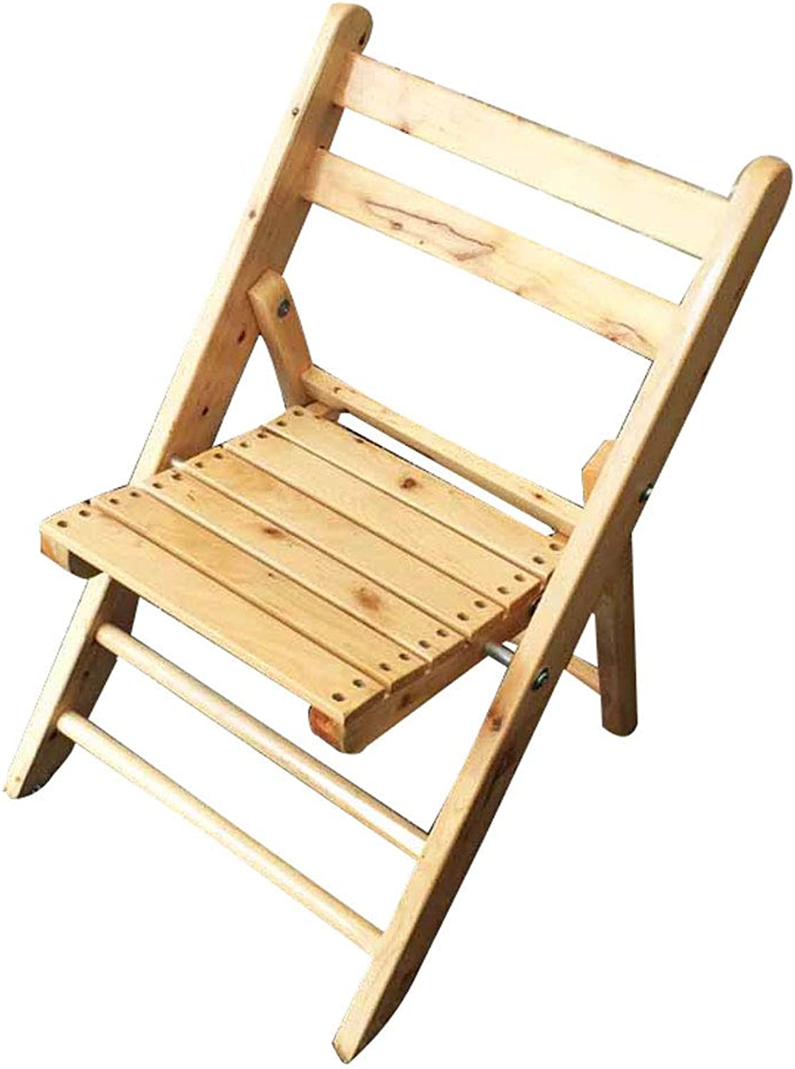 QRFDIANPatio Lounge Chair Folding Bamboo Lounge Chair Bamboo Rocking Chair Adult Household Lunch Break Cool Chair Old Man nap Sleepy Chair Balcony Solid Wood Chair Gravity Chair
