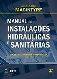 Manual de Instalações Hidráulicas e Sanitárias