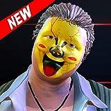 Sponge Granny Horror Game MOD - Evil Survival 2020