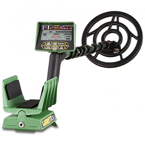 Detector de metales GARRETT GTI 2500. Propackage