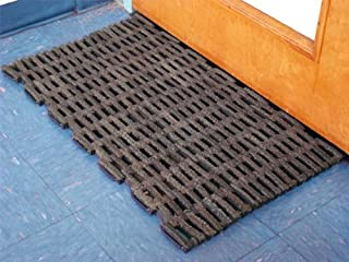Recycled Rubber Tire Link Mats 36