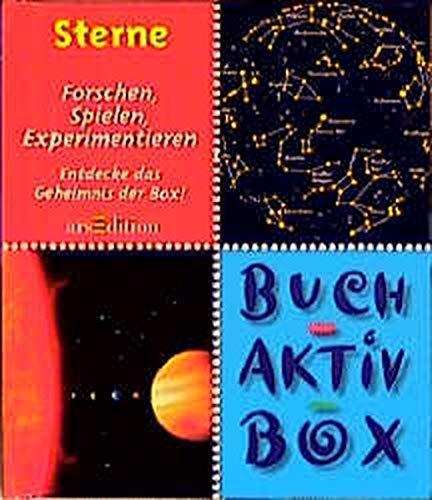 Sterne (Buch-Aktiv-Box)