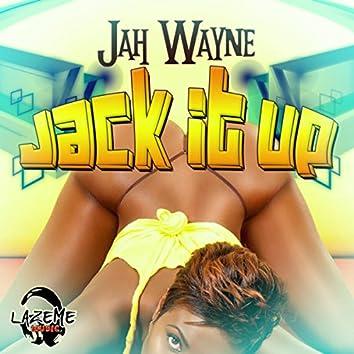 Jack It Up - Single