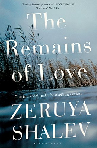 The Remains of Love (English Edition)