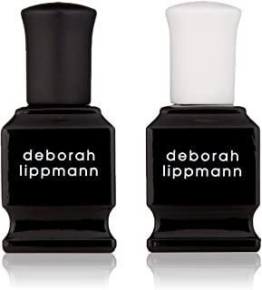 Deborah Lippmann Gel Lab Collection Gel Lab Pro Fashion Size Duo
