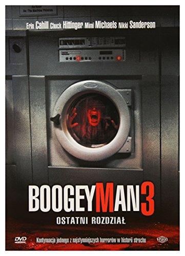 Boogeyman 3 (2008) [DVD] (IMPORT) (No hay versión española)